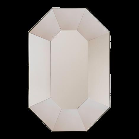 Espelho Octavado Retangular