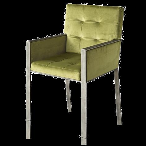 Cadeira VEGA Capitonê