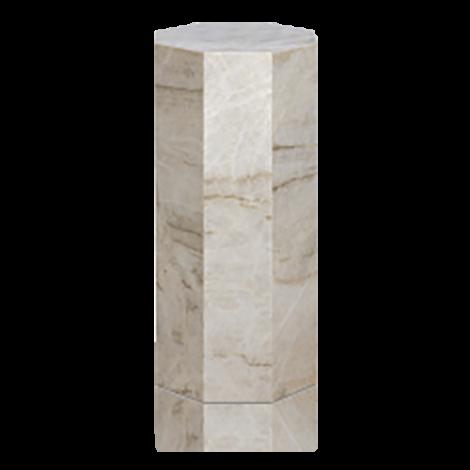 Coluna Octavada