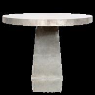 Mesa lateral MOMA pergaminho