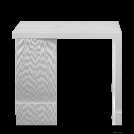Mesa lateral NOBU
