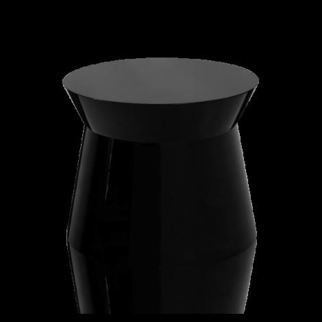 Mesa lateral ZAGO assimétrica